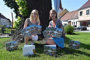 Partnergemeinde bewanderte Schweiggers - Sallingstadt